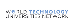 Logo World Technology Universities Network.