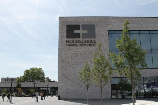 HSHL Campus Hamm