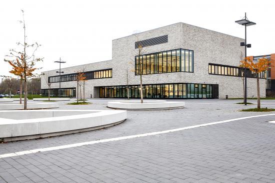 HSHL Campus Lippstadt